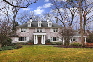 Sold: 219 Bayberry Lane, Westport, CT