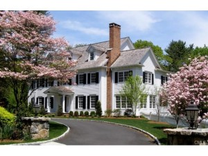 SOLD 6 Sprucewood Lane, Westport,CT