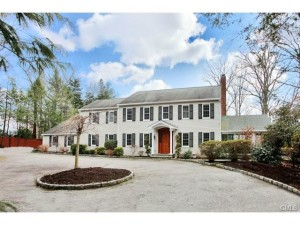 SOLD 4 Greenbrier Lane, Westport,CT
