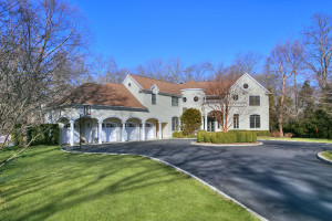 SOLD 22 Daniel Court, Westport, CT