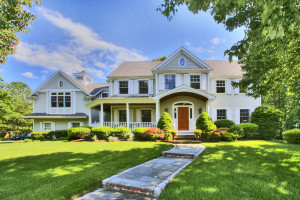 SOLD 2 Crystal Circle, Westport, CT