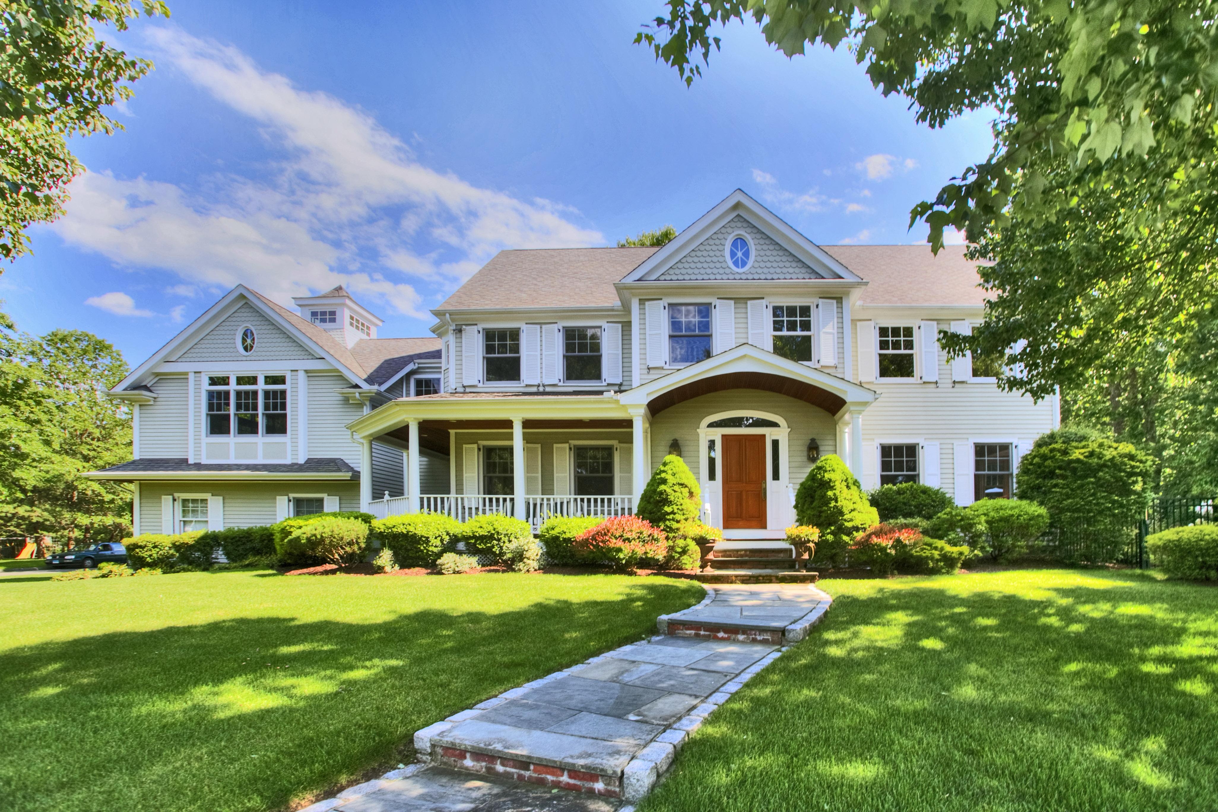 Sold 2 Crystal Circle Westport Ct Westport Real Estate