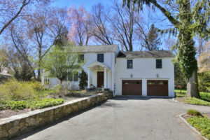 SOLD 5 Scherer Court, Westport,CT